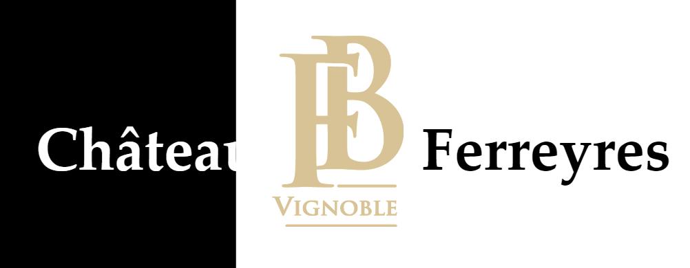 Château Ferreyres_logo
