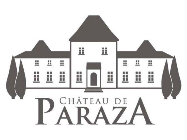 Château de Paraza_logo