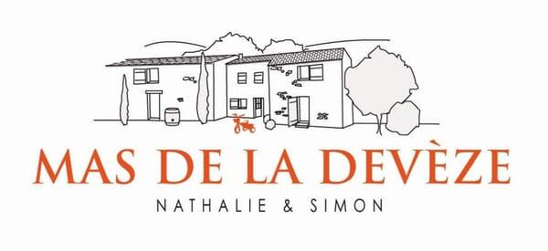 Mas de la Devèze_logo
