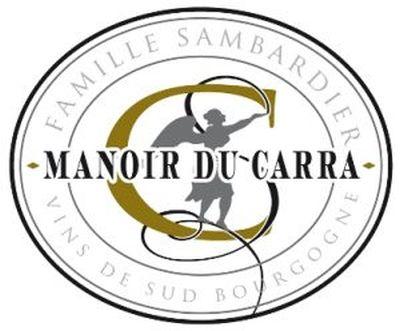 Sambardier Manoir Du Carra_logo