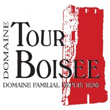 Tour Boisée_logo